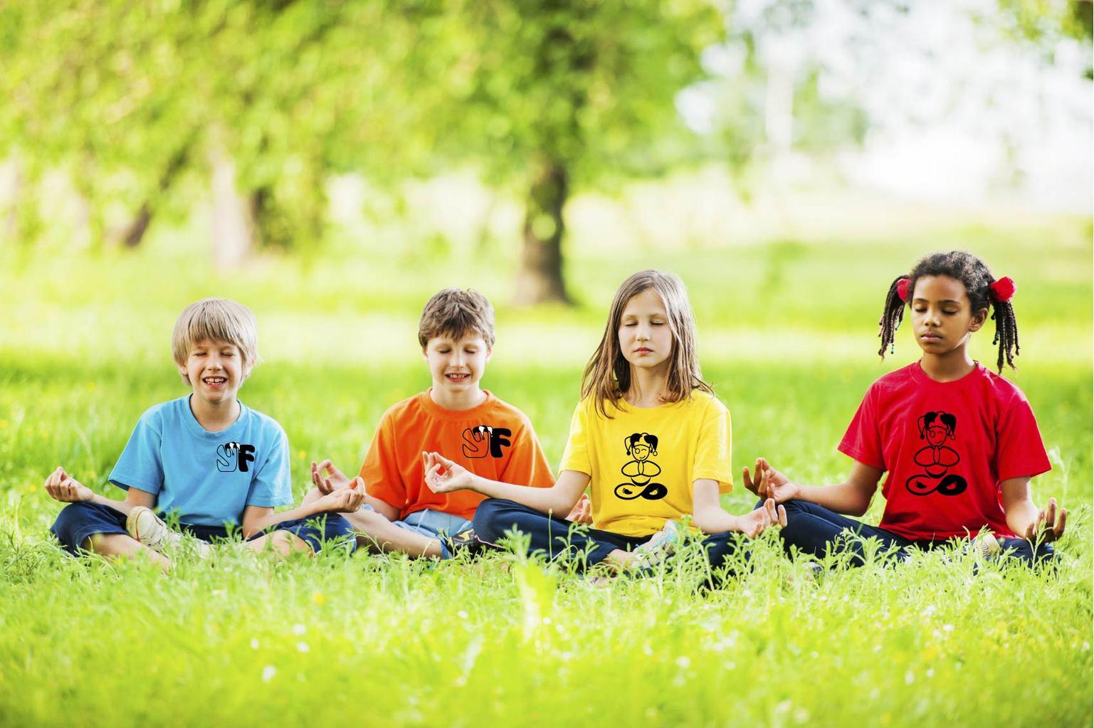 Escola substitui punição por meditação e zera número de suspensões