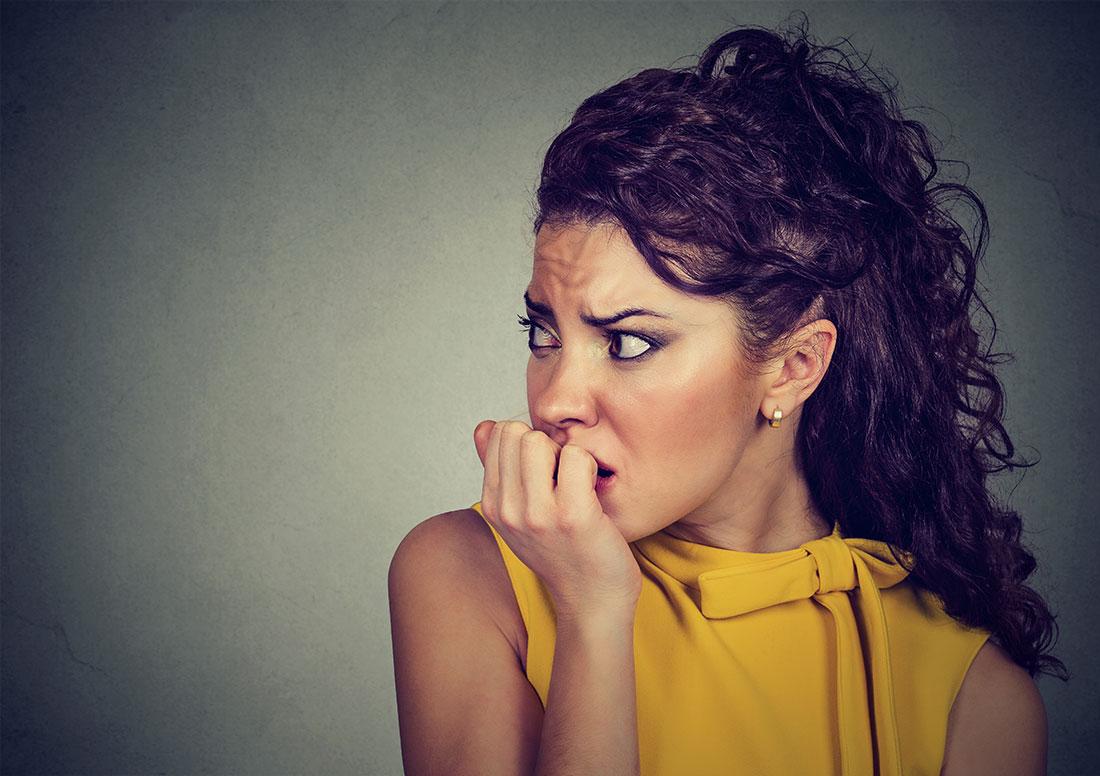 Sabe como controlar a ansiedade? Veja algumas dicas que podem ajudar