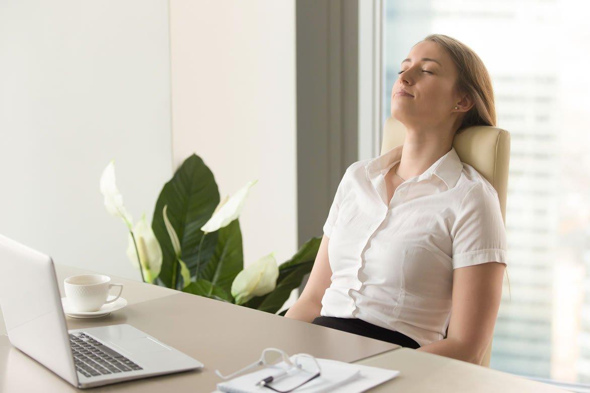 Auto-hipnose potencializa o tratamento para dores crônicas e agudas