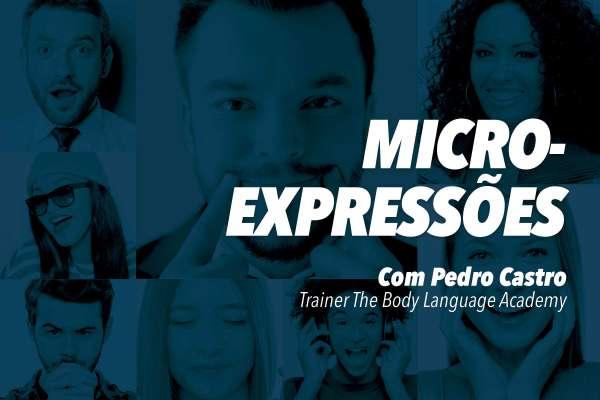 Micro-expressões