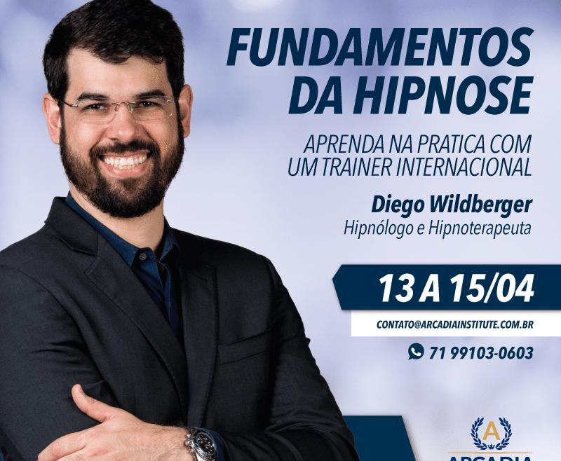 Curso sobre fundamentos da hipnose acontece em Salvador