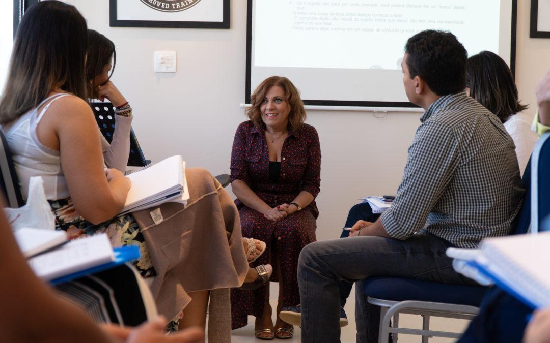 Psicóloga portuguesa ministra curso de Regressão em Salvador