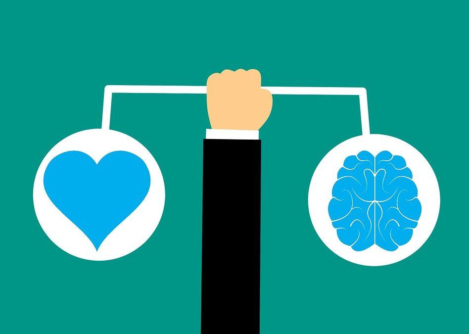 5 atitudes positivas para manter a inteligência emocional durante o isolamento social